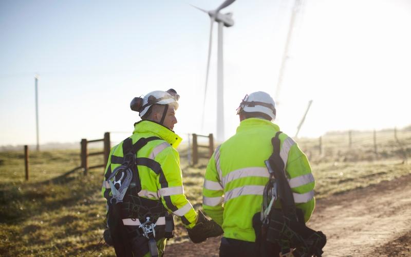Schneider Electric gana el premio al socio del año ENERGY STAR® 2021 por excelencia sostenida