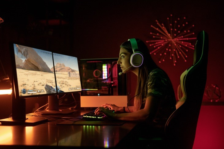 Western Digital redefine la experiencia de videojuegos con expansión de su portafolioWD_Black