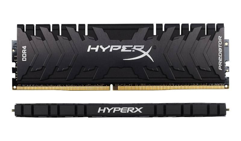 HyperXestablece el récord mundial deoverclockingDDR4 a 7156MHz