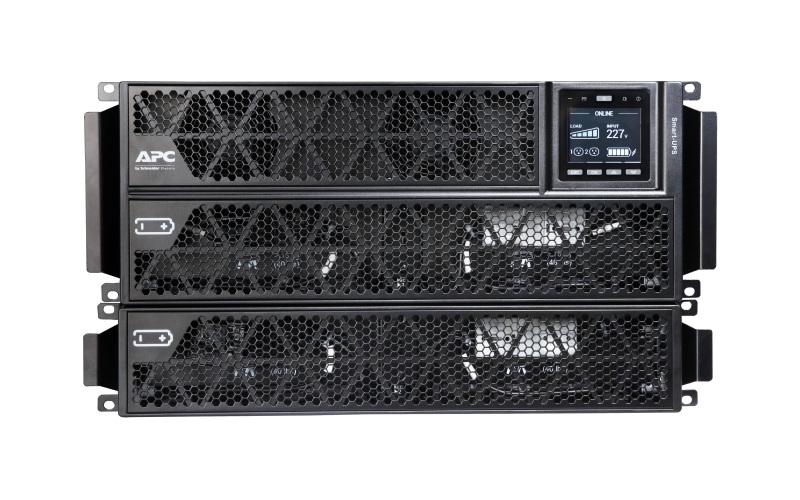 Smart-UPS SRTG On-Line de 5 a 20 KVA: la nueva solución deSchneider Electric
