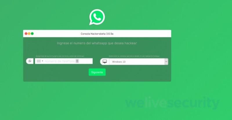 Espiar WhatsApp: los riesgos de utilizar este tipo de herramientas