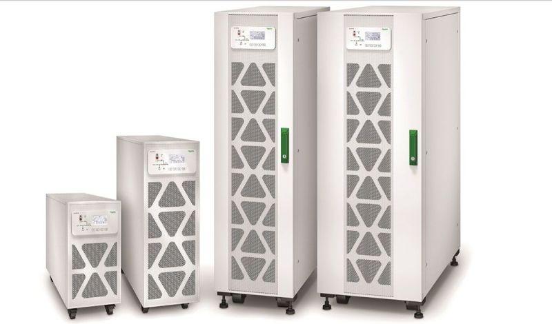 Schneider Electric presenta Easy UPS 3S 10-40kVA para facilitar la continuidad del negocio