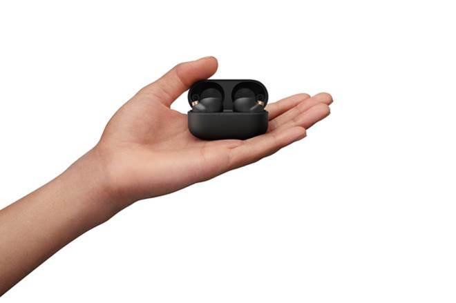 Sony presenta los nuevosearbudsWF-1000XM4 y fija un nuevo estándar de cancelación de ruido