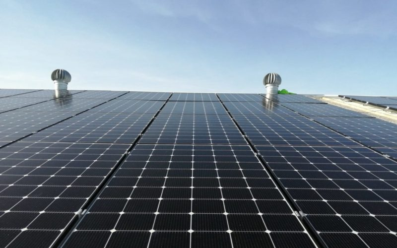 LG promete transición al 100% de energía renovable para 2050