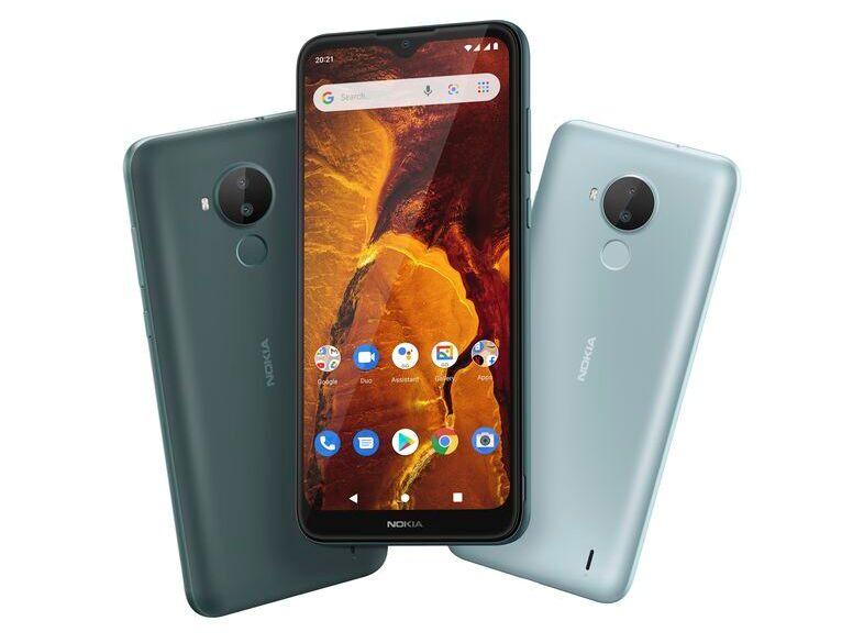 Nokia lanza nuevos teléfonos con tecnología diseñada para durar y un portafolio de audio