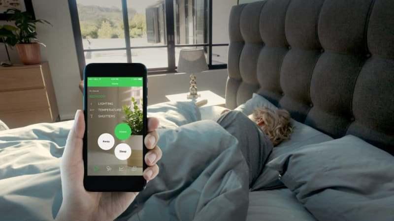 Hogar inteligente: revise los aparatos eléctricos de su hogar desde cualquier lugar