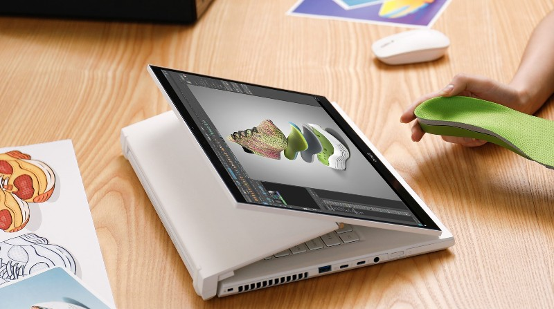 Elige la laptop ideal según tu carrera