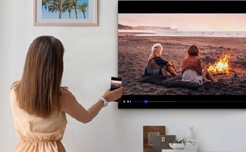 Las videollamadas son más fluidas, seguras y fácilescon su televisor