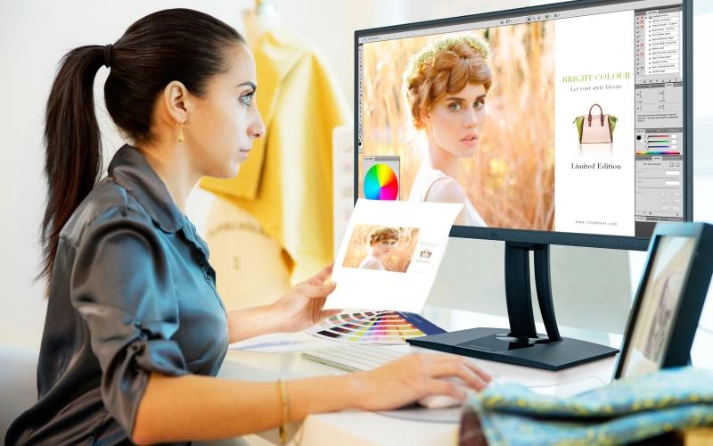 ViewSonic presenta sus soluciones 4K para entretenimiento, educación, edición profesional y creación de contenido