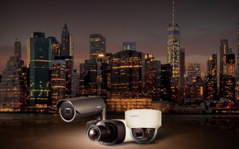 Intcomexincorpora soluciones avanzadas deHanwhade videovigilancia para video IP, sistemas híbridos y analógicos