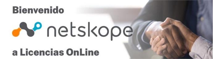 Netskope y Licencias OnLine, un acuerdo que profundiza las oportunidades de negocio para el canal