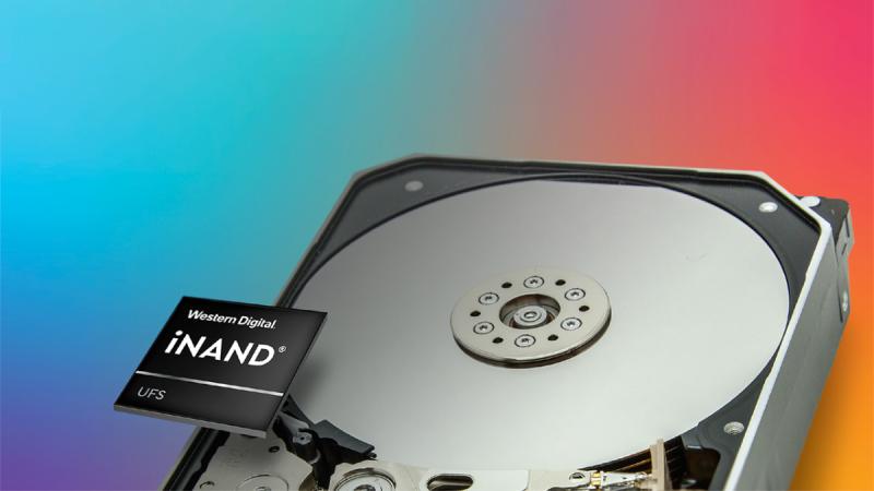 Western Digital reinventa el disco duro