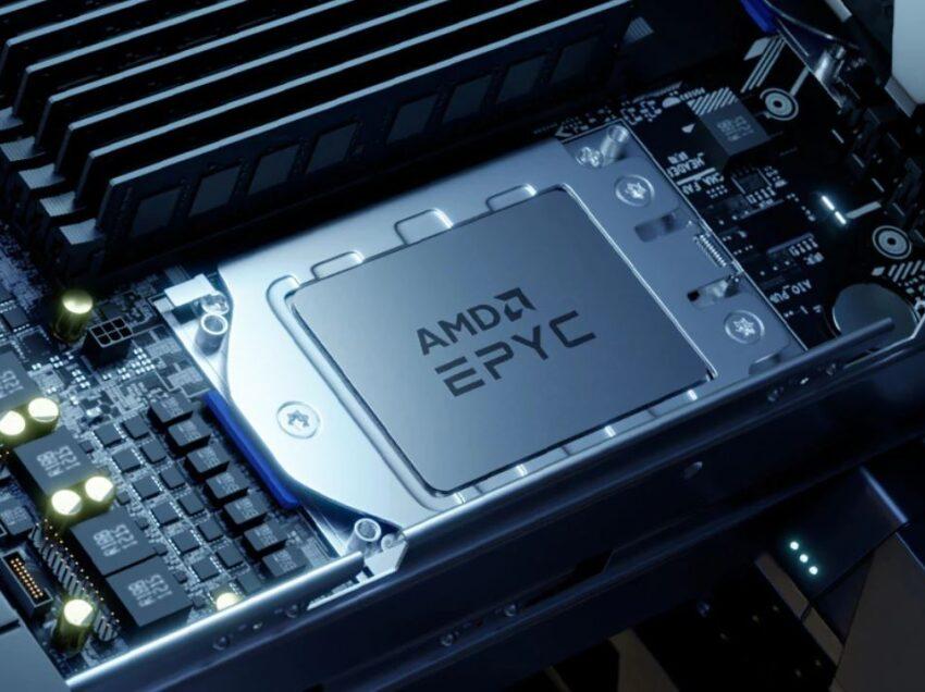 VM de Google Cloud enriquecidas con Procesadores  AMD EPYC de 3ª generación
